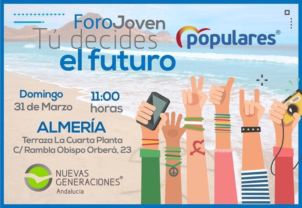 NNGG Almería on Twitter: \