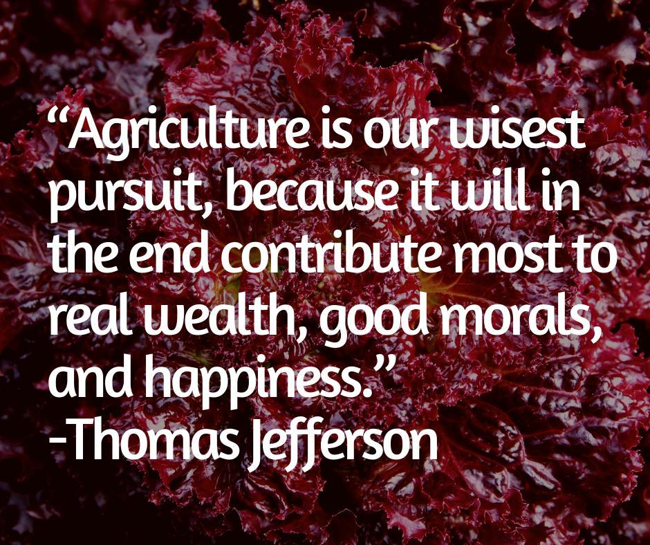 #InspirationalQuotes #OsborneSeeds #OsborneQualitySeeds #Agriculture #quotes #farming https://t.co/qm57i9Wc4q