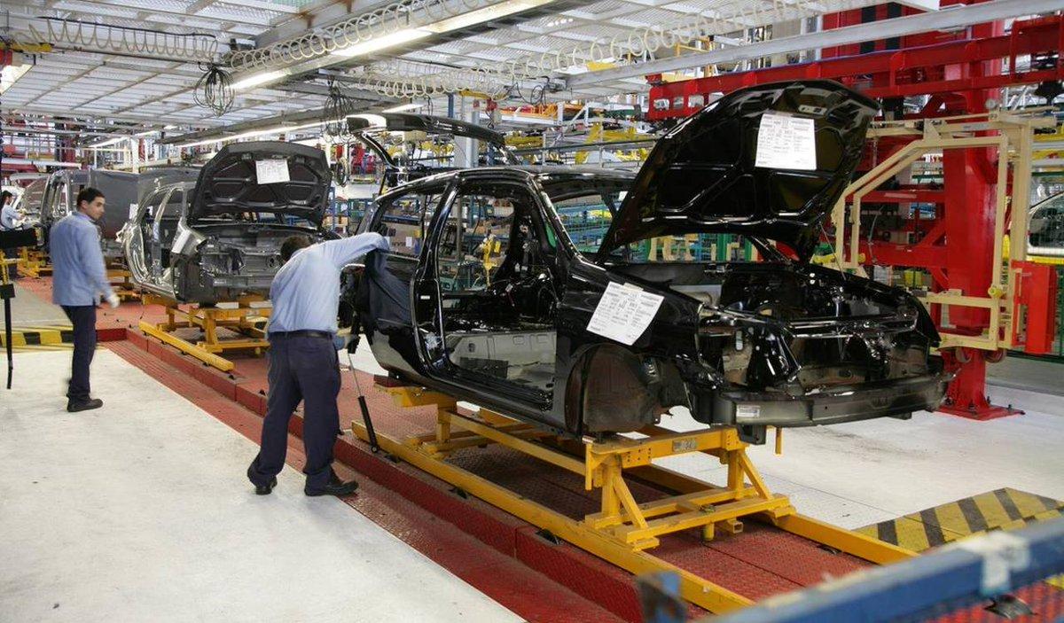 #INDEC | La actividad y el empleo cayeron en enero