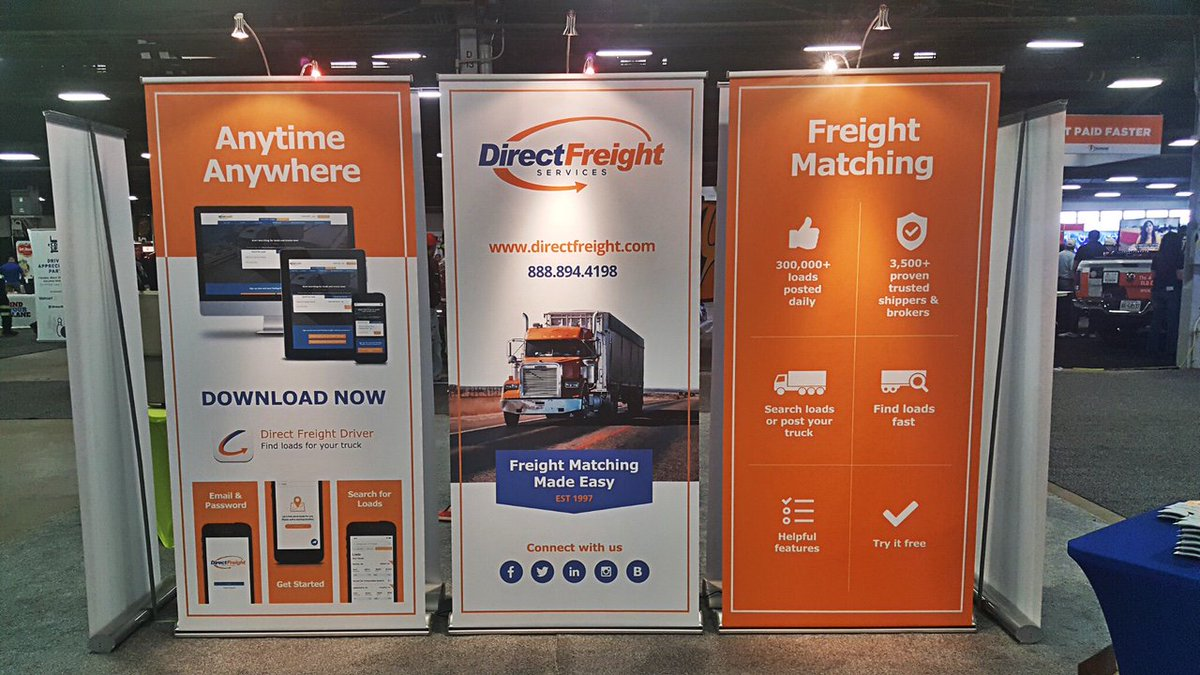 Direct Freight Services (@Direct_Freight)   Twitter