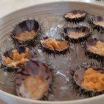 #kråkeboller 👍 Mat fra havet når sjefen har siste kveld som sjef i OF ⚓