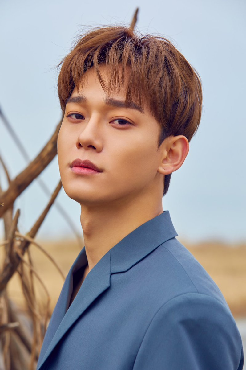 """EXO-L on Twitter: """"Our Vocal and Visual King Jongdae will give us ..."""
