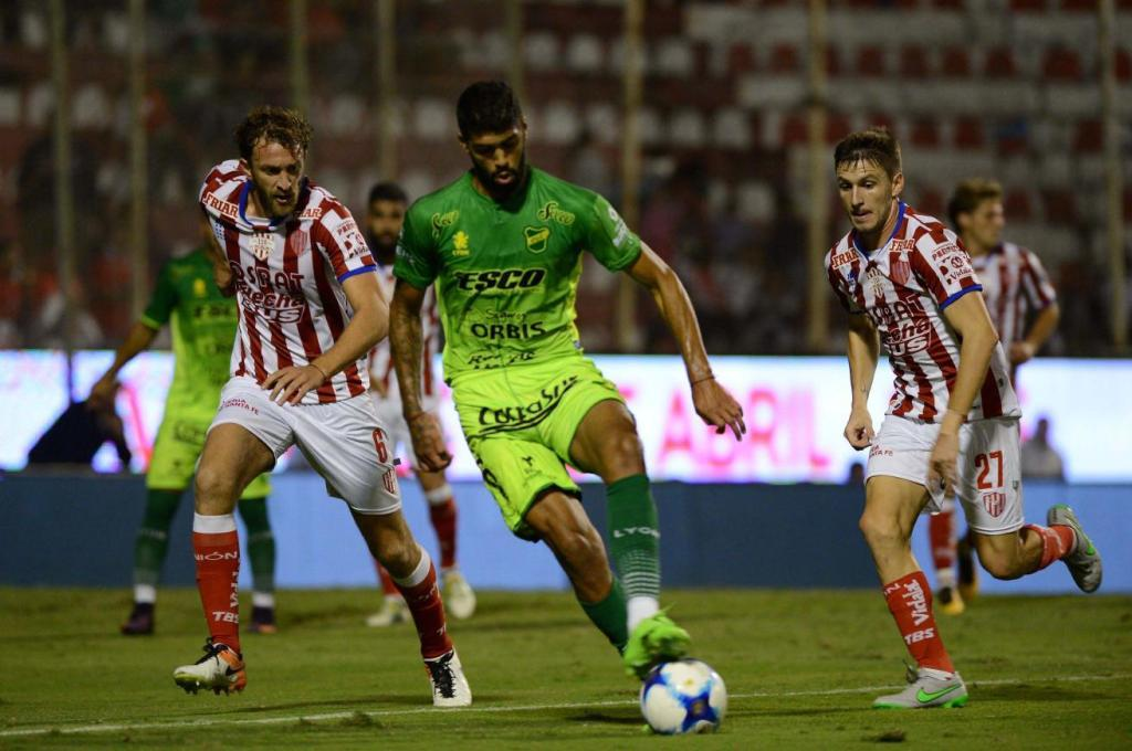 #Superliga | Defensa ante Unión, con la ilusión de ganar y que pierda Racing