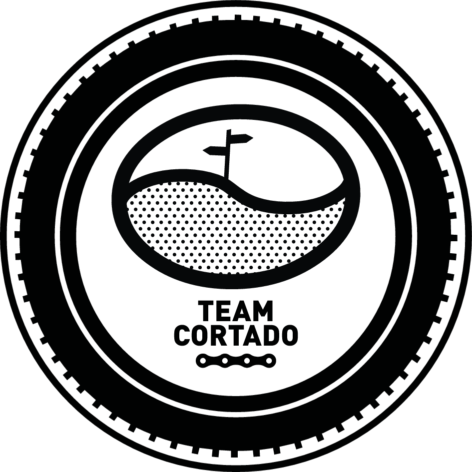 Team Cortado logo