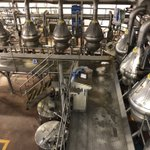 Image for the Tweet beginning: Complete jam processing line available
