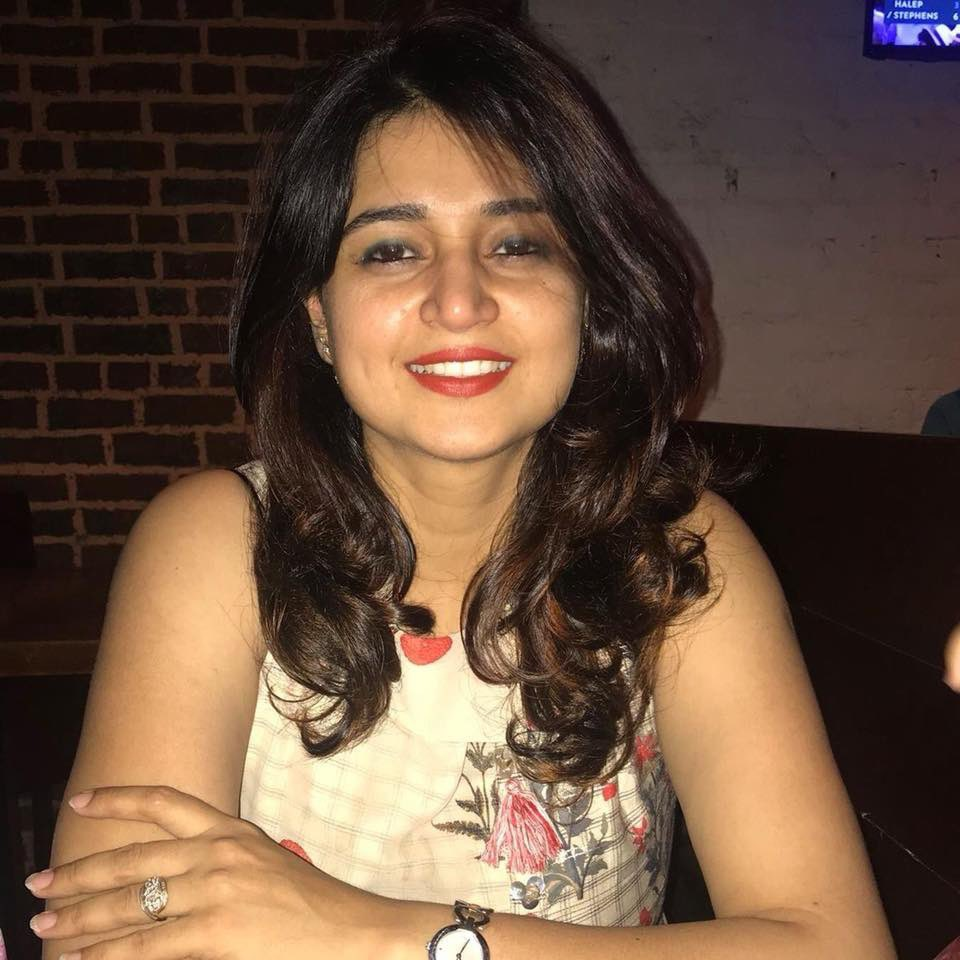 This is Neha Suri, Drug Inspector working in Punjab Health department who is known for her honesty was today shot dead at Kharar,Punjab by a  chemist guy whose license was cancelled for keeping unauthorized drugs. Where we are lacking @PunjabPoliceInd ?