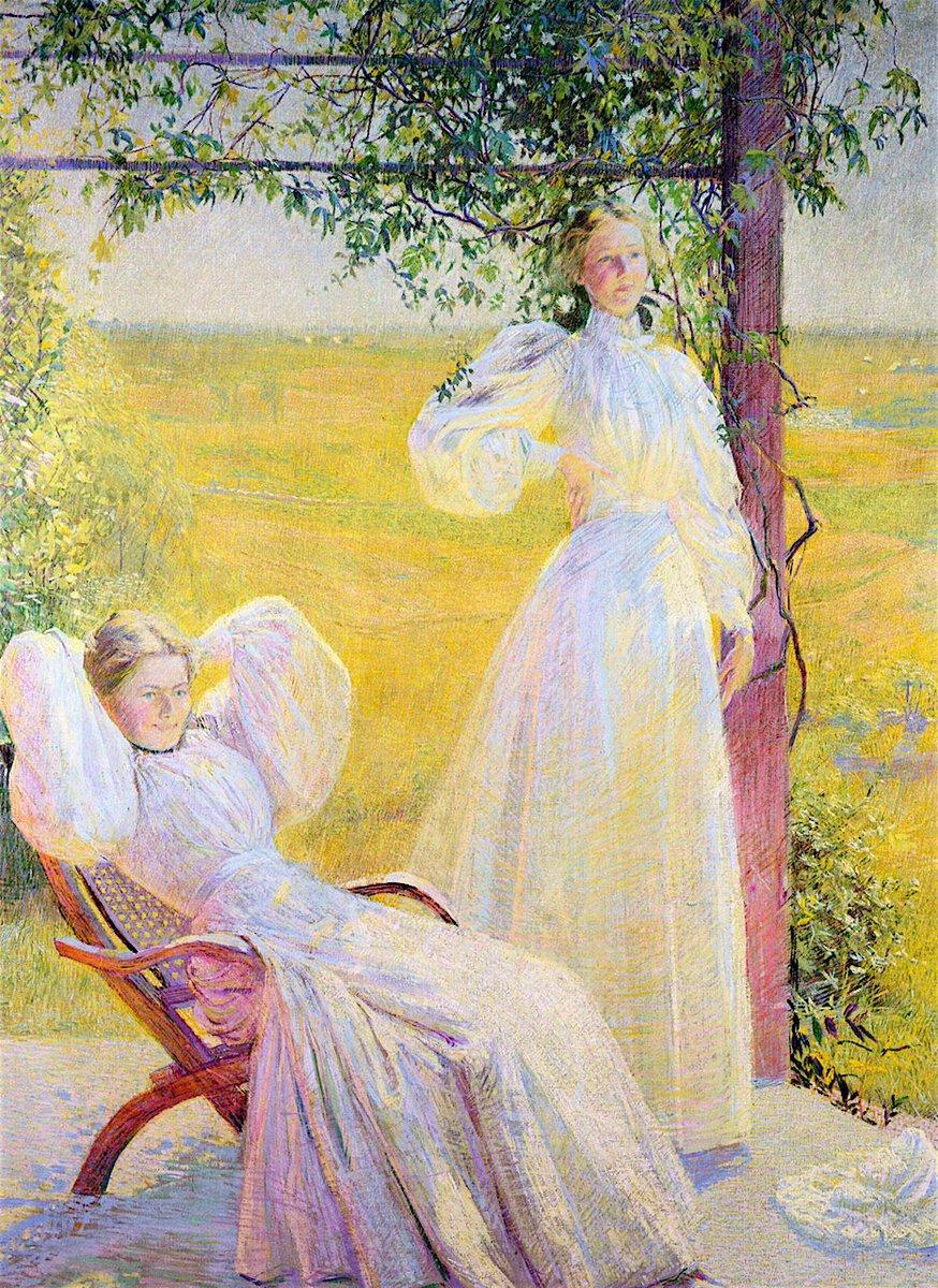 Philip Leslie Hale (American, 1865–1931)