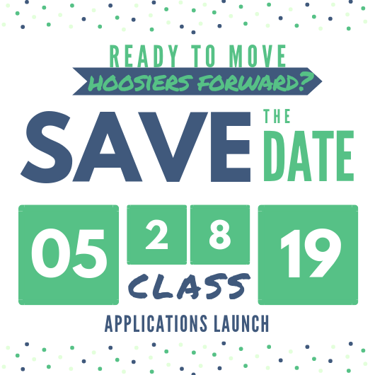 We are excited to close out Women's History Month by announcing HWF's 2019-2020 Class application launch date.  RT and then reply with the names of your friends who should apply. We're looking forward to all of your applications!