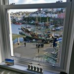 Image for the Tweet beginning: What a view❤️   #brixham #lovebrixham