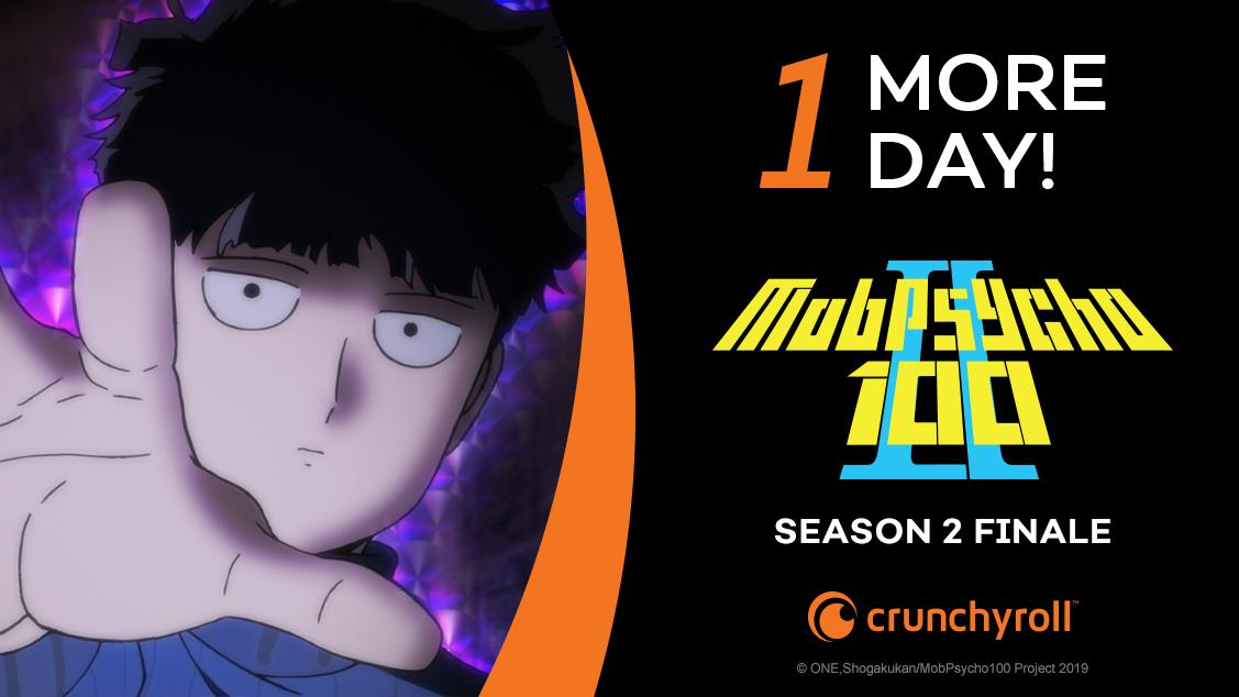 The last Mob Monday of the season... is almost here... 😭