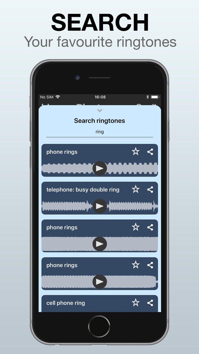 ring gratis app