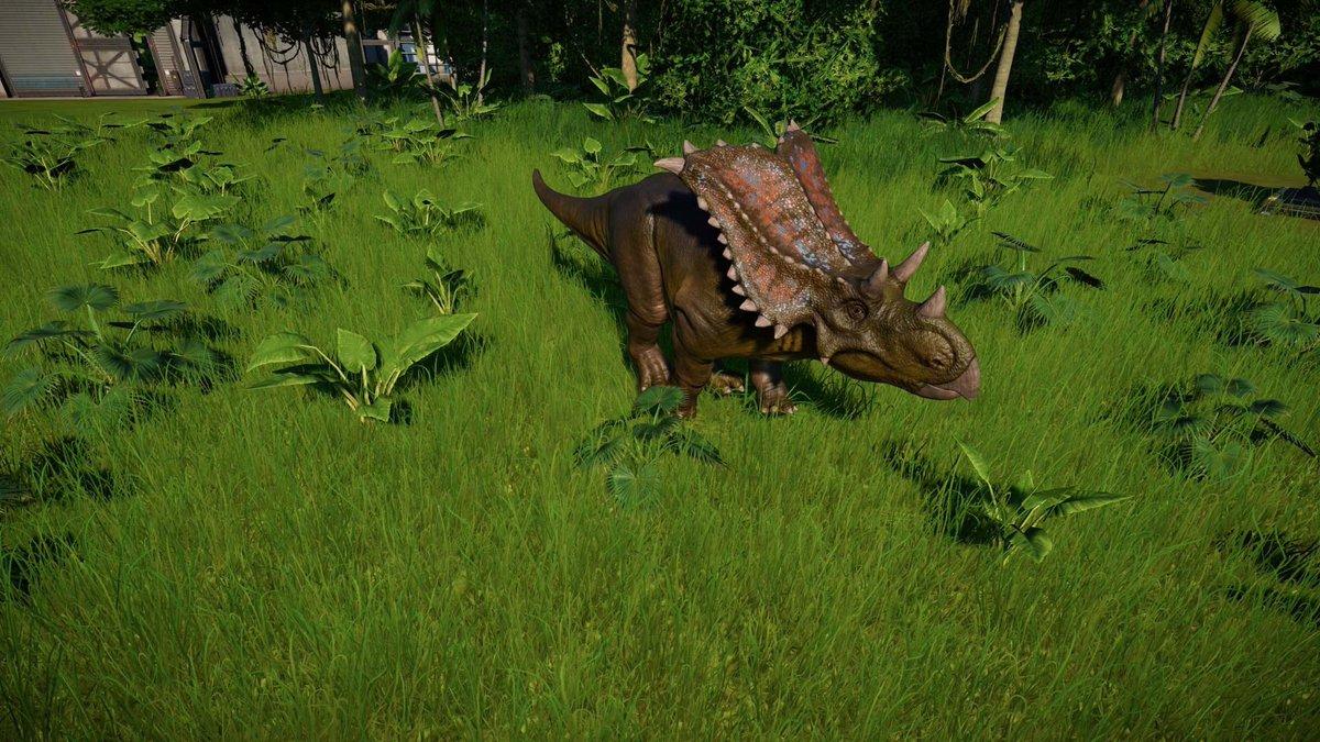 Jurassic World Evolution on JumPic com