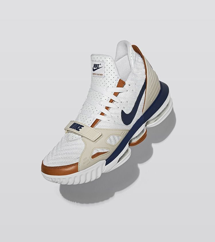 e09cfc68833 the draw for the air trainer nike lebron 16 is open now on snkrs lebronwatch