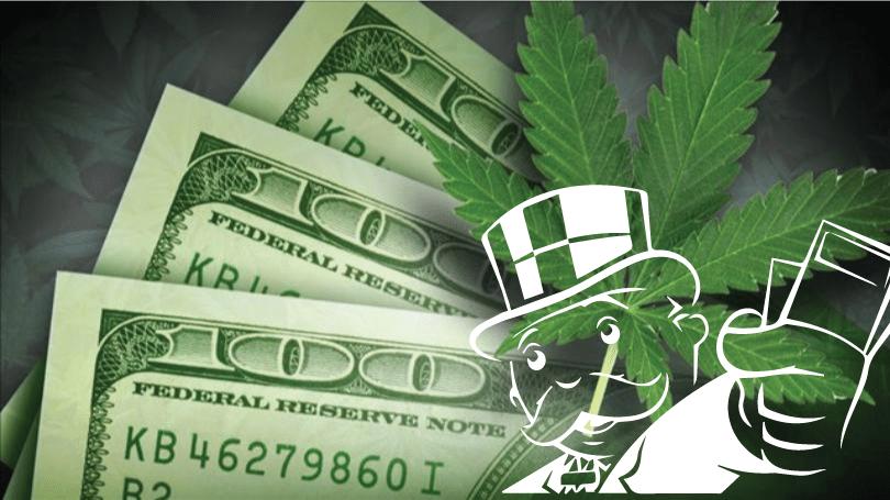 美众院首次通过大麻业务相关法案