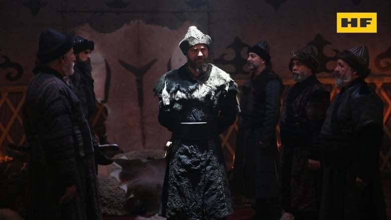 Watch Dirilis Ertugrul Season 4 Episode 6 (Bolum 97) HD with English