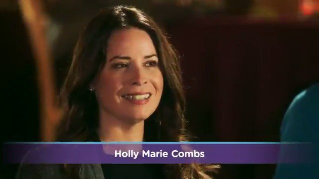 .@H_Combs stars in #LovesComplicated, available to stream now on #HallmarkMoviesNow! Leah is content with her comfortable life, but when an unpredictable radio host turns her world upside down, she'll have to listen to her heart and go after what she really wants.
