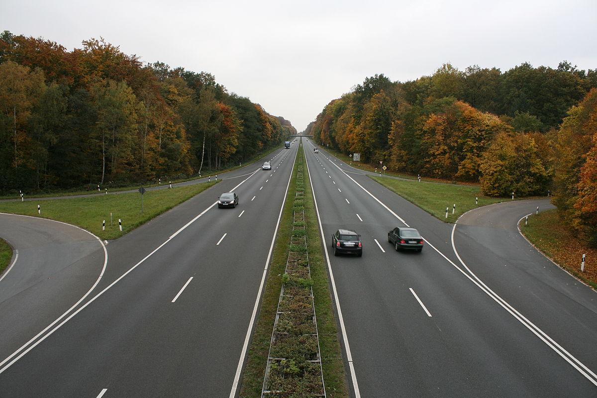 Картинки современных дорог