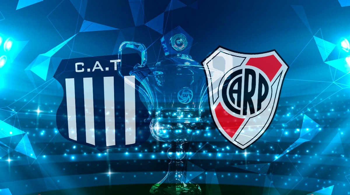 #Superliga | River busca asegurarse la clasificación a la Libertadores en Córdoba