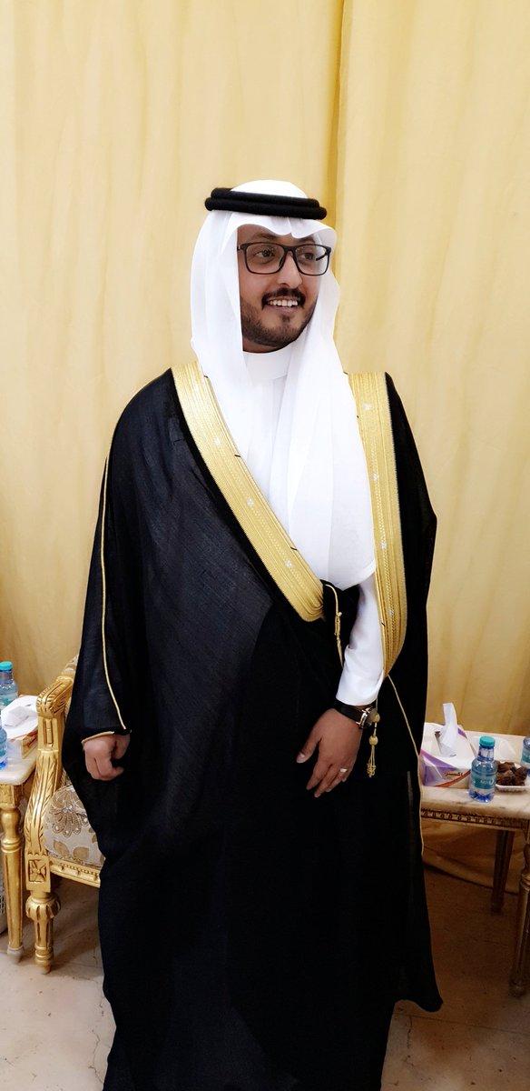 تغطية زواج الشريف / عبدالعزيز بن حمود العضيدان