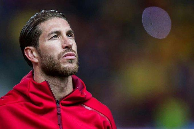 Happy birthday the world best defender SERGIO Ramos GARCIA...I big fan of you captain