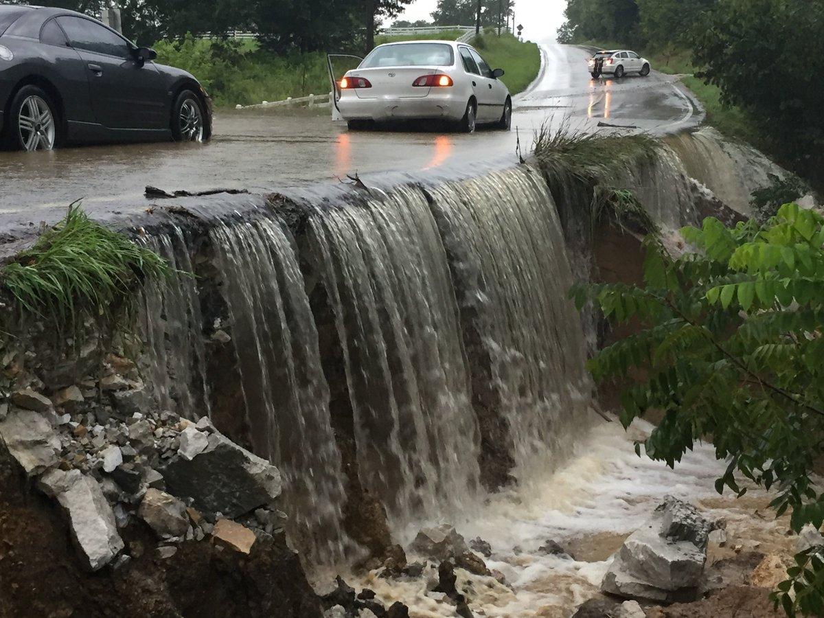 CoMissourian/Mid-MO Weather Updates Twitterren