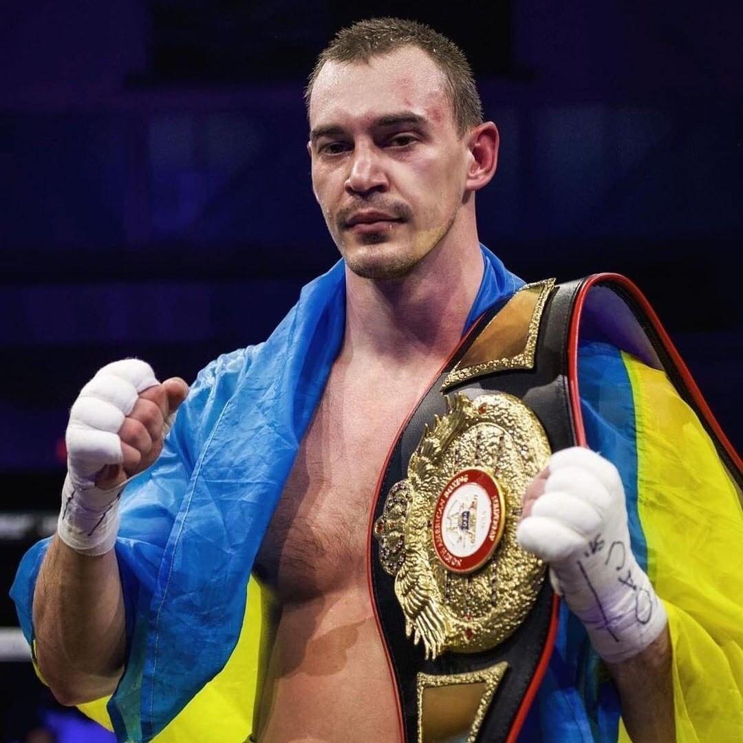 Фото всех боксеров украины