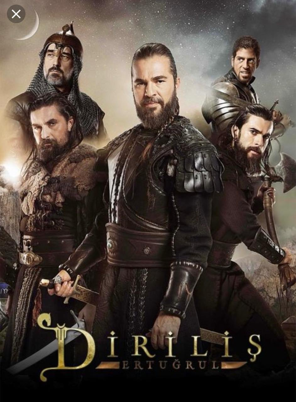 Resurrection Ertugrul Season 4 Episode 30
