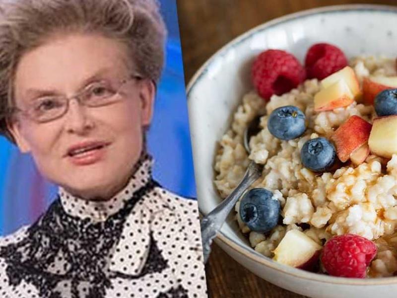 Как Сбросить Вес Диета Малышевой. Лучшие варианты диеты от Елены Малышевой для похудения в домашних условиях