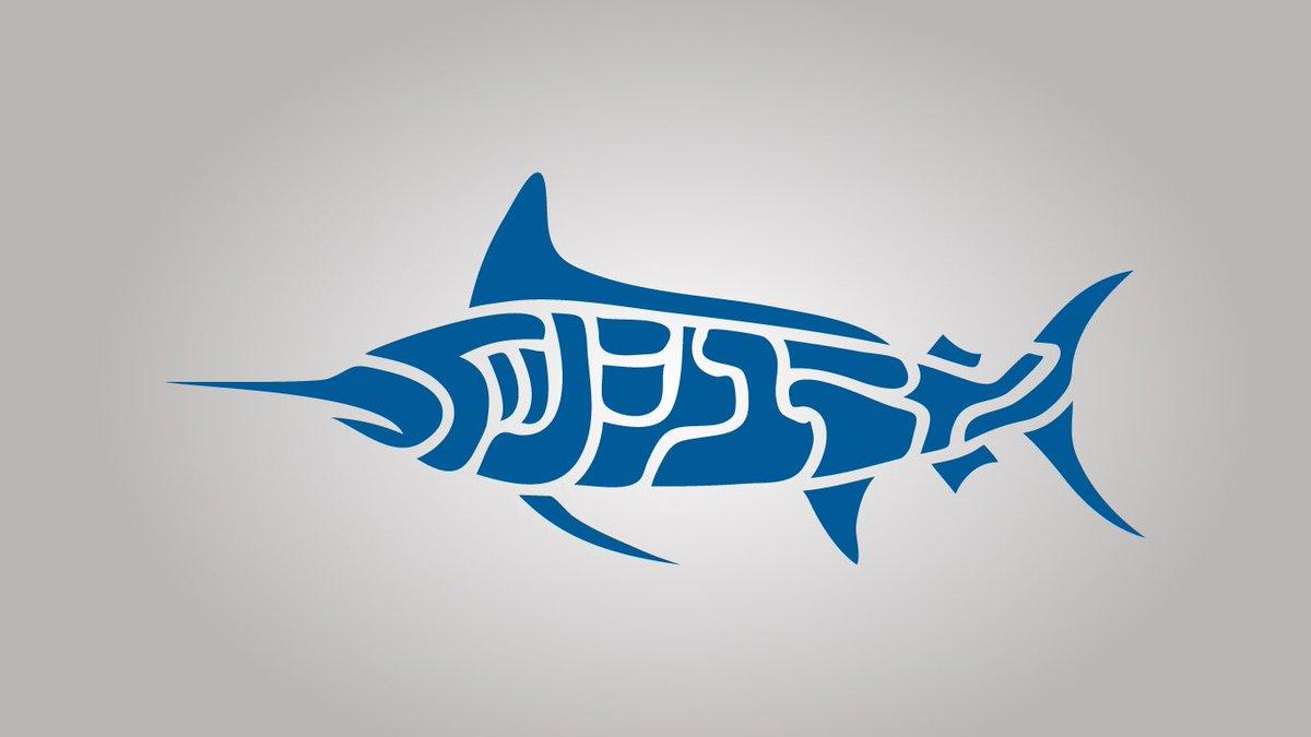 また、ディスクの魚はクロカジキをモチーフに描きました。 「解散ライブという鮮やかな最期」を、「最期に鮮やかな青色に輝くクロカジキ」という魚の一生(フィッシュライフ)と重ね合わせています。  #フィッシュライフ お疲れ様でした。 皆さんのこれからも応援しています。