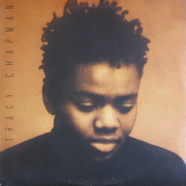 Happy Birthday to the one and only Tracy Chapman!