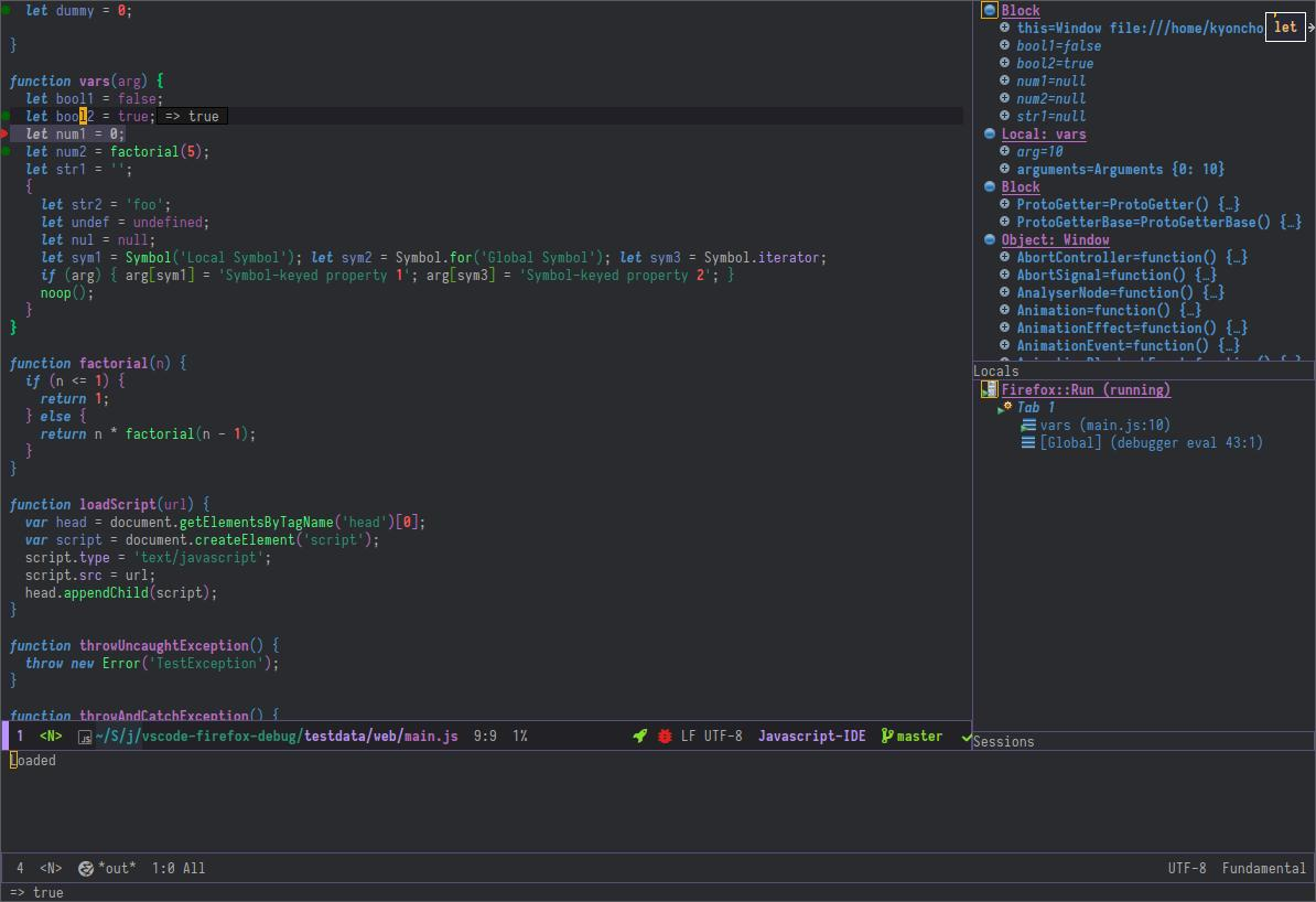 Spacemacs Git Link