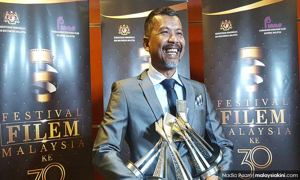 One Two Jaga dinobat Filem Terbaik FFM30 https://www.malaysiakini.com/hiburan/470230