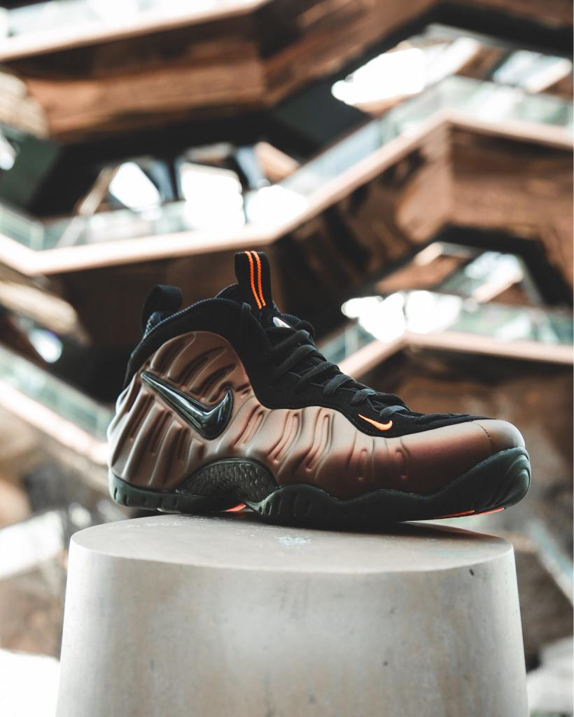 best sneakers 80a6e cc973 fresh foams on deck nike air foamposite pro hyper crimson launching 4 6 in  store and