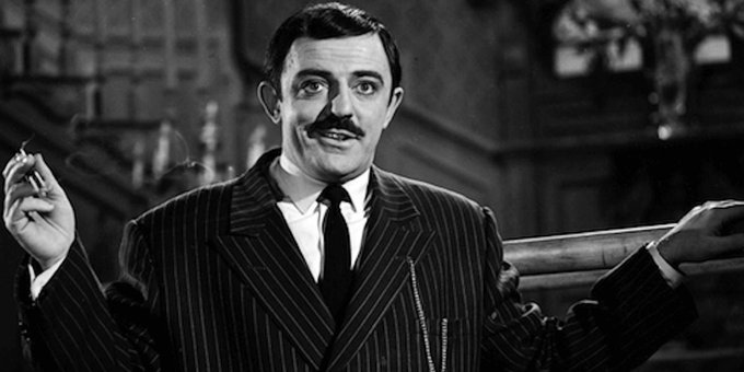 Happy Birthday to actor-director John Astin who turns 89 today.