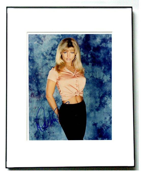Happy Birthday, Donna D\errico!