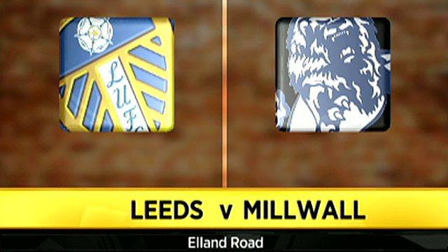 Leeds United vs Millwall England Championship Live Stream 🔴 Live now here 👉 « https://play.cbstv.online/match/live-leeds-united-vs-millwall… »  #UYL #UCL #UYL #PL #EFL #Championship #MATCHDAYLIVE  #Believe #Millwall #LUFC #SUFC #MOT