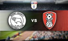 Derby County vs Rotherham United England Championship Live Stream 🔴 Live now here 👉 « https://play.cbstv.online/match/live-derby-county-vs-rotherham-united… »  #UYL #UCL #UYL #PL #EFL #Championship #MATCHDAYLIVE  #DCFCvRUFC #DCFCfans #DCFC #rufc #KICKITOUT25
