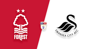 Nottingham Forest vs Swansea City England Championship Live Stream 🔴 Live now here 👉 « https://play.cbstv.online/match/live-nottingham-forest-vs-swansea-city… »  #UYL #UCL #UYL #PL #EFL #Championship #MATCHDAYLIVE  #NFFC #KickItOut25 #Swans #SwansTVLIVE