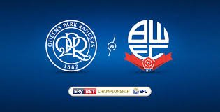 Queens Park Rangers vs Bolton Wanderers England Championship Live Stream 🔴 Live now here 👉 « https://play.cbstv.online/match/live-queens-park-rangers-vs-bolton-wanderers… »  #UYL #UCL #UYL #PL #EFL #Championship #MATCHDAYLIVE  #QPR #ReturningR #QPRBOL #KickItOut25 #BWFC