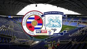 Reading vs Preston North End England Championship Live Stream 🔴 Live now here 👉 « https://play.cbstv.online/match/live-reading-vs-preston-north-end… »  #UYL #UCL #UYL #PL #EFL #Championship #MATCHDAYLIVE  #ReadingFC #Royals #REAvPNE #pnefc #ANSWA