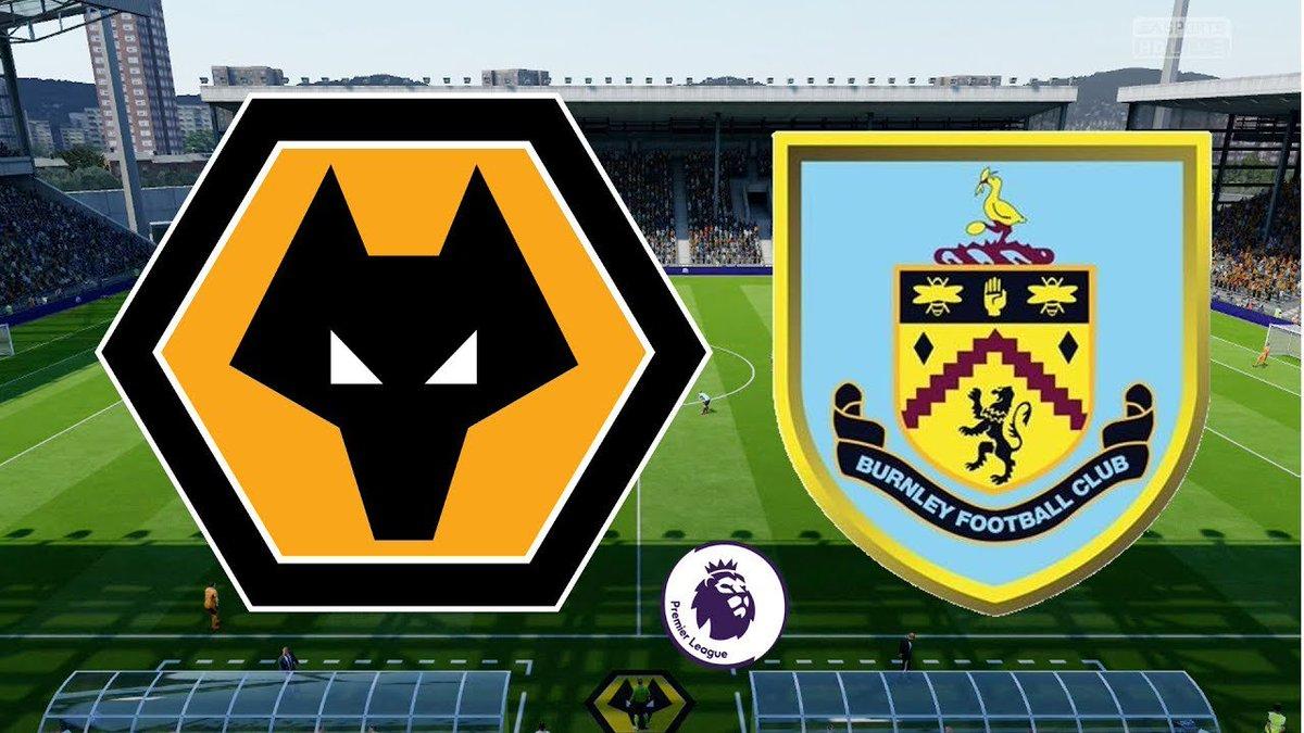 Burnley vs Wolverhampton England Premier League Live Stream 🔴 Live now here 👉 « https://play.cbstv.online/match/live-burnley-vs-wolverhampton… »  #PL #EPL #UYL #UEL #EFLCup #PremierLeague #Matchday #OneClub #LegsHeartsMinds #NoRoomForRacism #BURWOL #WOLVES