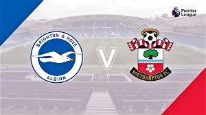 Brighton & Hove vs Southampton FC England Premier League Live Stream 🔴 Live now here 👉 « https://play.cbstv.online/match/live-brighton-hove-vs-southampton-fc… »  #PL #EPL #UYL #UEL #EFLCup #PremierLeague  #BHAFC #SaintsFC #NoRoomForRacism #Matchday