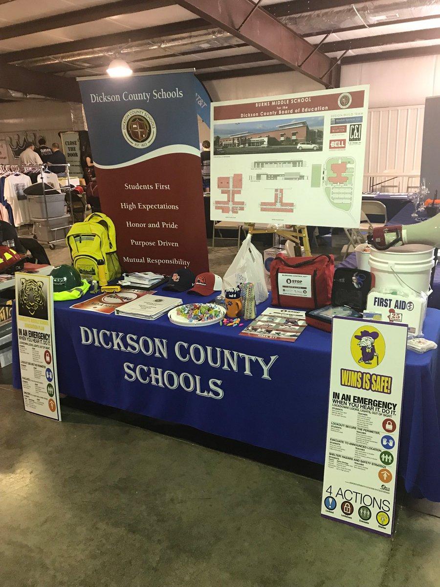 Dickson County School District