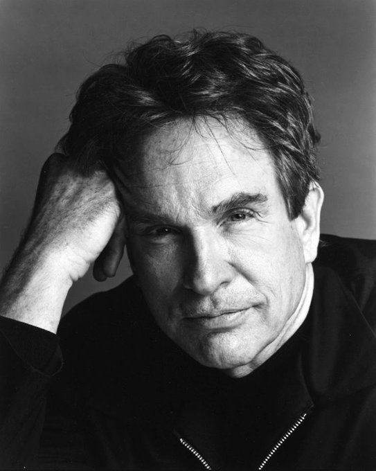 Happy birthday, Warren Beatty.