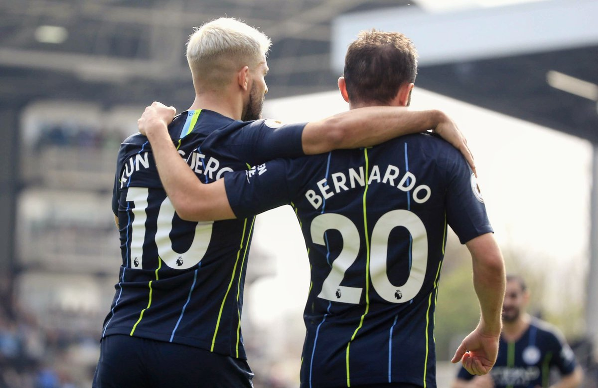 3 points! Next one on Wednesday! Come on @ManCity 🔵🔵 https://t.co/JjkC6u3iOk
