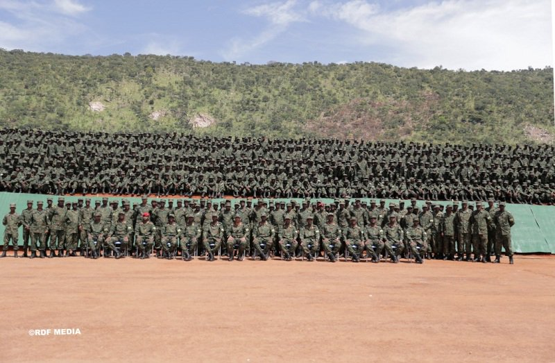 d93f93fe9 ... one year of military training at the Basic Military Training Centre -  Nasho in Kirehe District. https://bit.ly/2V90TYs ...
