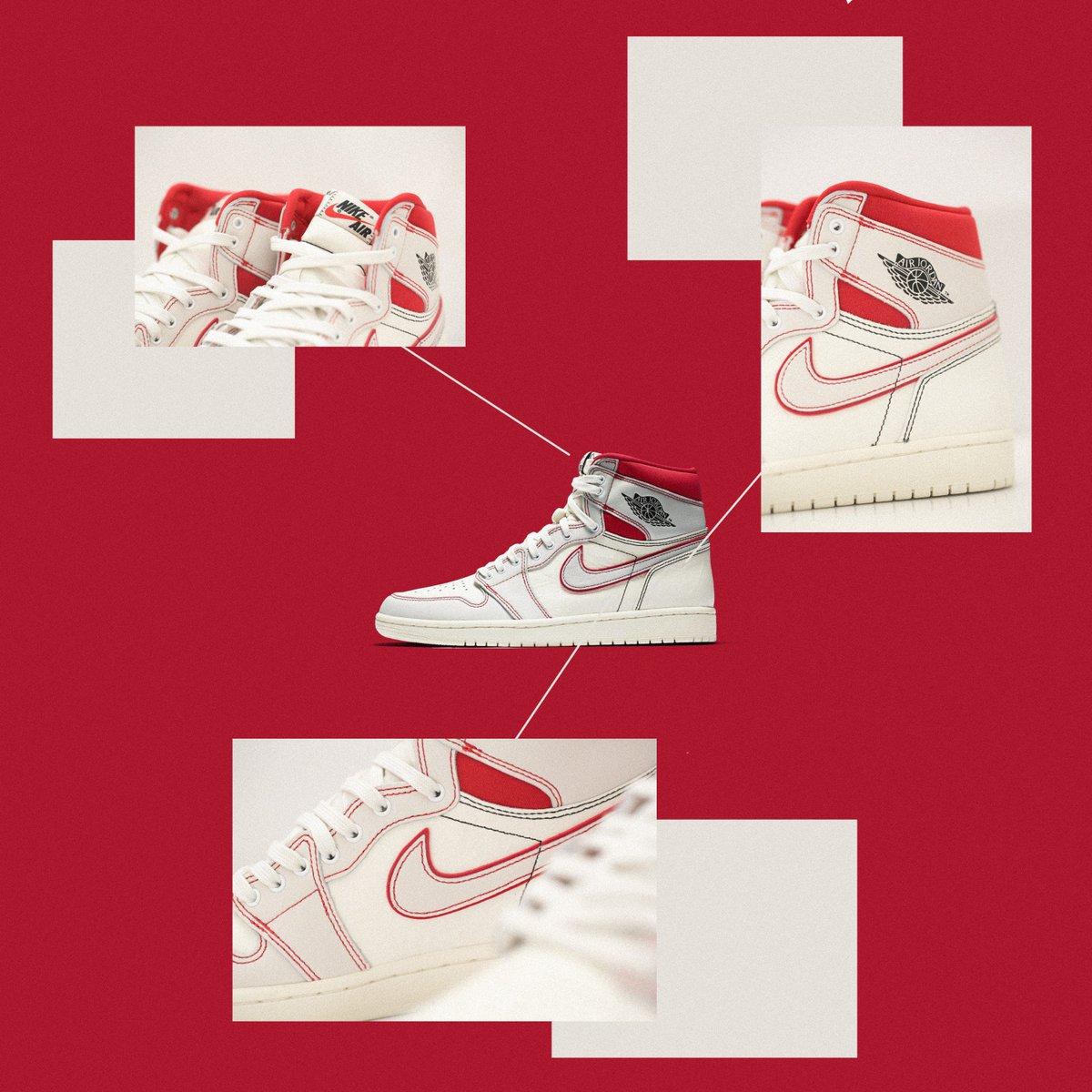 d9faaab45be3 The Air Jordan 1 Retro Hi OG