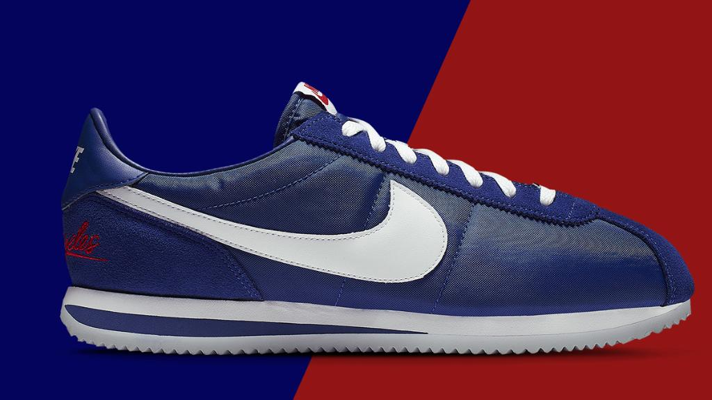 new styles db903 88823 rep the west coast in the classic nike cortez la on 41 are you picking these