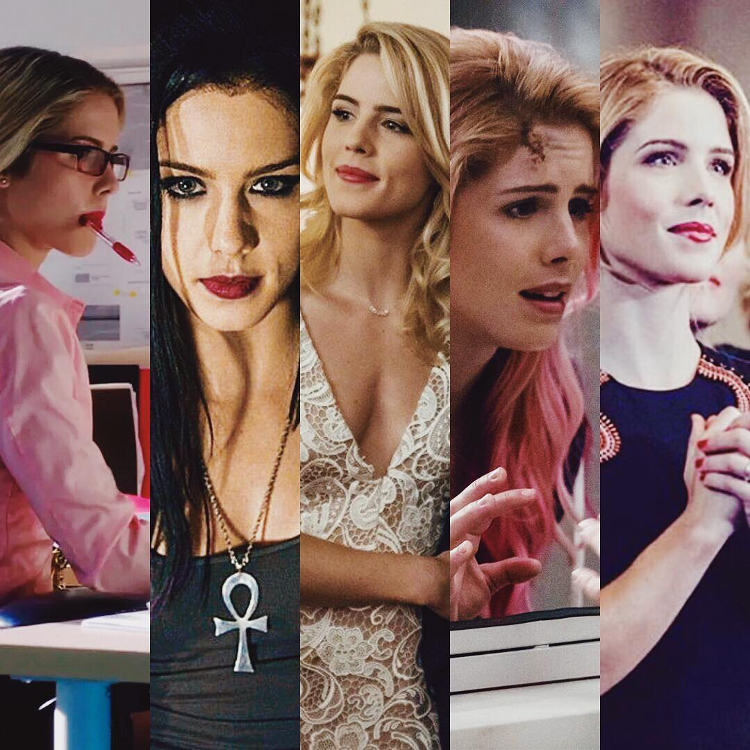 Hey Shipmates,   It looks like the Queen of DCTV will be leaving #Arrow after season 7 😢😢😢😢😢😢😢 #Olicity #FelicitySmoak  will FOREVER live on in our hearts. 💔💔💔💔💔💔💔