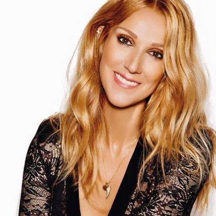 Happy Birthday-Celine Dion \All By Myself\